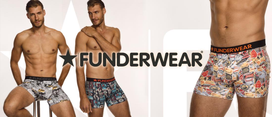 Funderwear